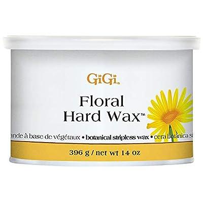 GiGi Floral Hair Removal