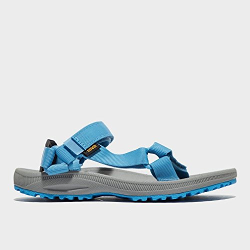 TEVA W WINSTED SOLID - SANDALO DONNA SPORT OUTDOOR / MARE - COL. BLUE / AZZURRO - 41