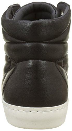 IKKS Herren Sneakers Hohe Sneaker Noir (Noir)