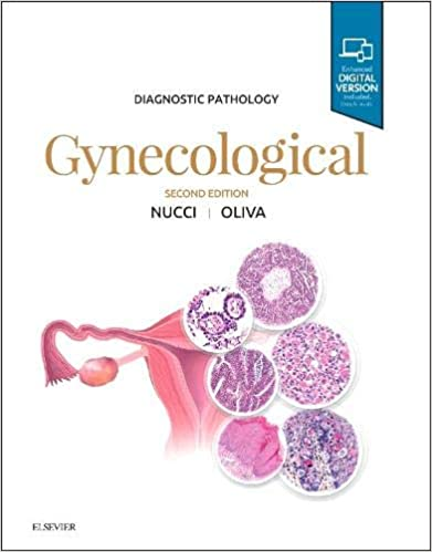 Diagnostic Pathology: Gynecological E-Book, 2nd Edition - Original PDF