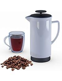 Bonnevie French Press Coffee Tea Maker, 36 Oz Noticeable
