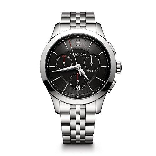 Victorinox Swiss Army Men's Alliance Chronograph Watch