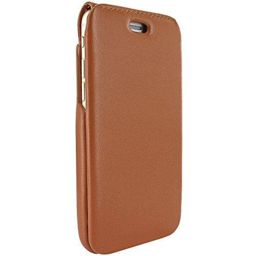 Piel Frama U7 60C Etui souple en cuir pour iPhone 7 Beige