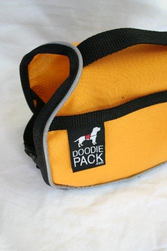 [해외]Doodie 팩 - 옐로우 옐로우/Doodie Pack- Small Yellow