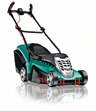 Bosch Home and Garden 0.600.8A4.300 Bosch Cortacésped ROTAK 43 ...