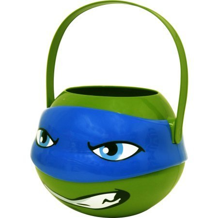 Teenage Mutant Ninja Turtle Halloween Candy Pail for $<!--$21.99-->