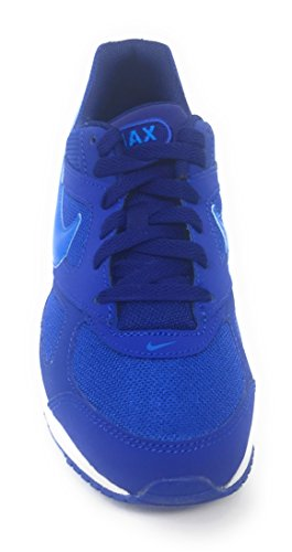 Azul Blue Azul Uomo Air Ivo Nike Photo Royal Royal Game Max da Corsa GS Scarpe deep Blue 8pO0nzpF