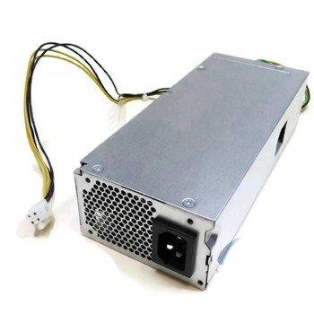 Amazon com: New Genuine HP ProDesk 600 G3 SFF 180 Watt Power