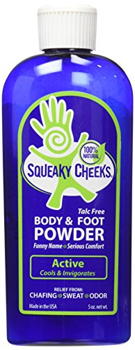 Bison Designs 100ACT Squeaky Cheeks product image