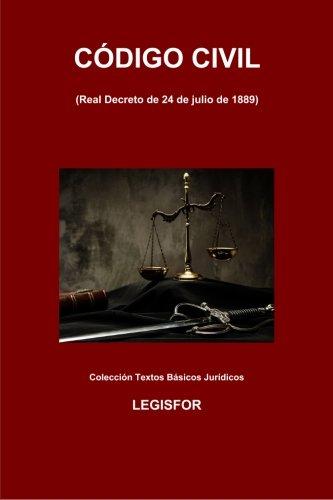 Código Civil: 2.ª Edición . Colección Textos Básicos Jurídicos