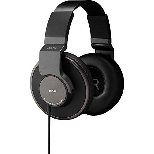 אוזניות AKG K 553 Pro