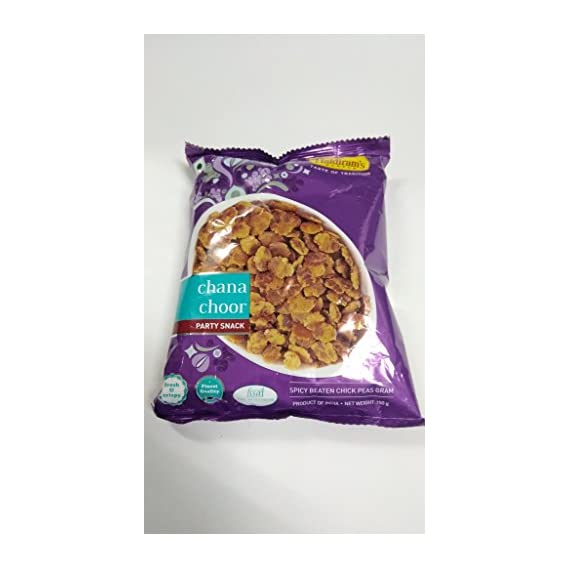 Haldiram's Nagpur Chana Choor, 150g