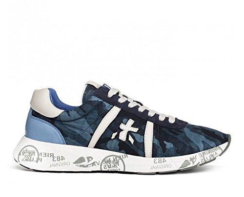 Camouflage Uomo Mattew Sneaker 2162 Premiata 4IZq177n