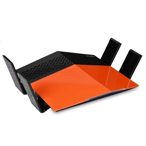 D-Link DIR-879 Gigabit External Antenna Wireless Router(Certified Refurbished)