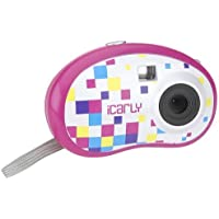 iCarly 3-in-1 Digital Camera by Sakar