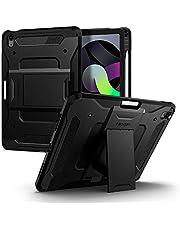 Spigen iPad Air 4 (2020) 10.9 Inch Case Tough Armor Pro - Black
