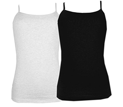 Maidenform Pack Cotton Stretch Camisole
