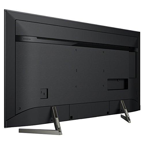 "Sony XBR-65X900F 65"" BRAVIA 4K Ultra HD HDR Smart TV with HT-ST5000 7.1.2ch 800W Dolby Atmos Sound Bar"