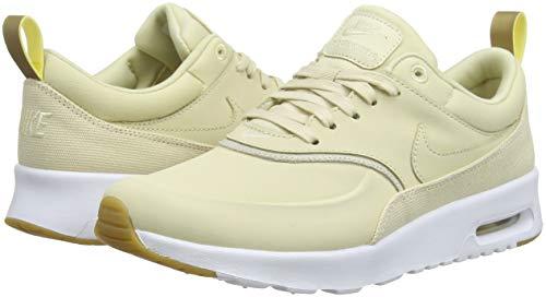 Plage Chaussures Mtallis Wmns Nike Air Pour plage Multicolore Prm Teha 204 Max Or Voile Femme 7qwvHw5d