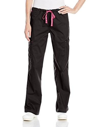 med-couture-womens-mc2-layla-scrub-pant-black-large-tall