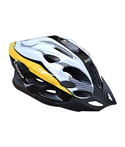 Image result for Cockatoo Professional Cycling/Skating Adjustable Helmet