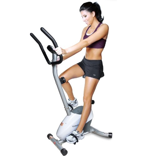 Velocity Exercise Magnetic Upright Exercise Bike Velocity Exercise