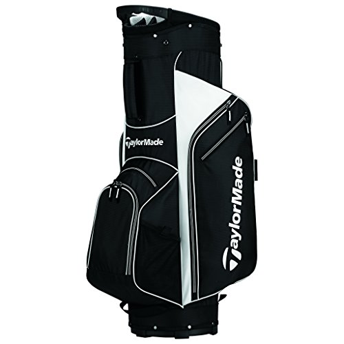 TaylorMade 2017 Golf Bag TM Cart...