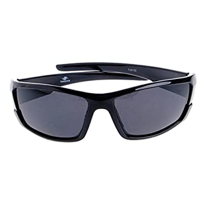 ULKEME Mens Polarized Sunglasses Driving Cycling Goggles Sports Outdoor Fishing Eyewear from ULKEME