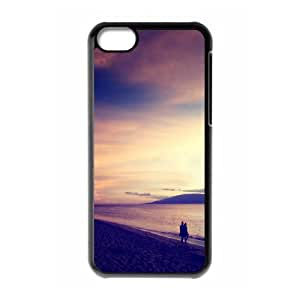 DIY Phone Cover Custom Ocean For iPhone 5C NQ5743220