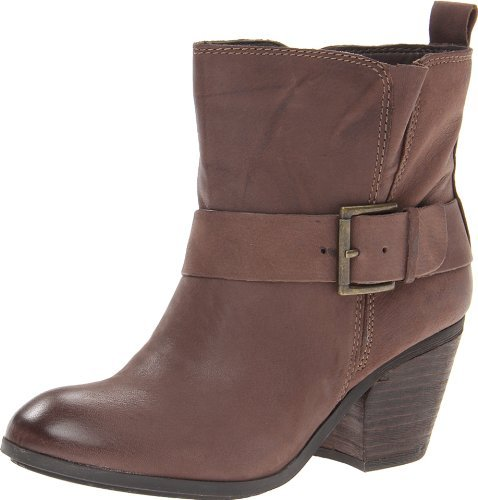 Fergie Women's Country Too Boot,Brown,5.5 M US