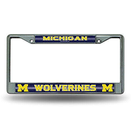 Top 10 recommendation ncaa license plate frame for 2019