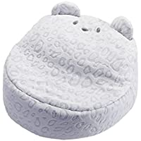 Nat and Jules Paden Bear Beanbag Chair