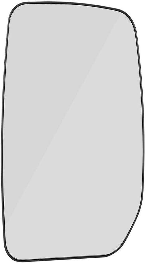Auto links Beifahrerseite T/ür//Au/ßenspiegel Glas Suuonee Au/ßenspiegel Glas