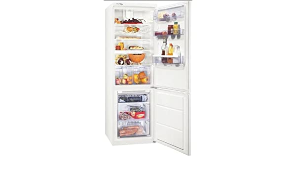 Zanussi ZRB934NW2S Independiente 323L A+ Blanco nevera y ...