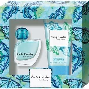 Betty Barclay Pretty Butterfly Geschenkset 20 ml Eau de Toilette und Cremedusche Mäurer & Wirtz
