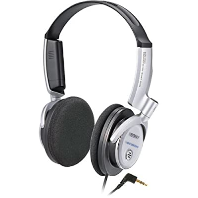 Sony MDR-NC6 Noise Canceling Headphones