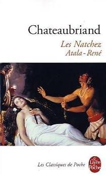 Les Natchez par Chateaubriand