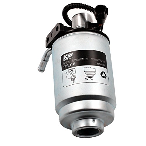 duramax fuel filter head - 4