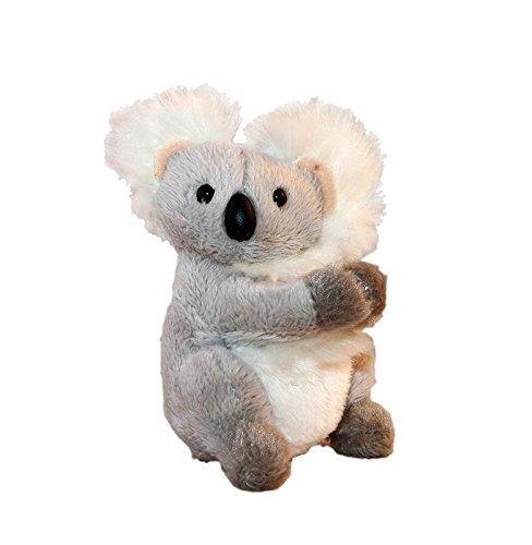 Bocchetta Plush Toys Australian Souvenir Koala Mini Soft Plush Toy 4