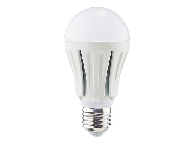 Livarno Lux LED Bombilla Lámpara E27 wamweiß 330 lúmenes Quick Light