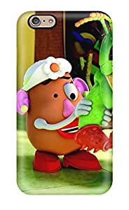 UNPXKje3460kWahC Faddish Toy Story () Case Cover For Iphone 6