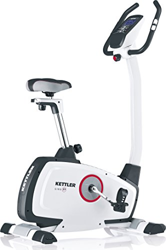 41qHoPHE06L - KETTLER Advantage GIRO P Upright Exercise Bike