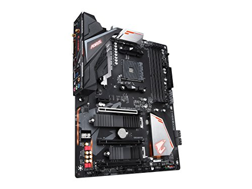 Build My PC, PC Builder, AMD B450 AORUS PRO WIFI