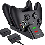 Xbox One Controller Charger, Xbox One Controller