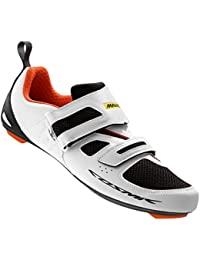 Mavic Cosmic Elite Tri Shoes - Mens