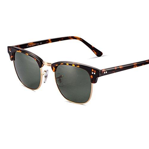 Carfia Classic Sunglasses Square Protection product image