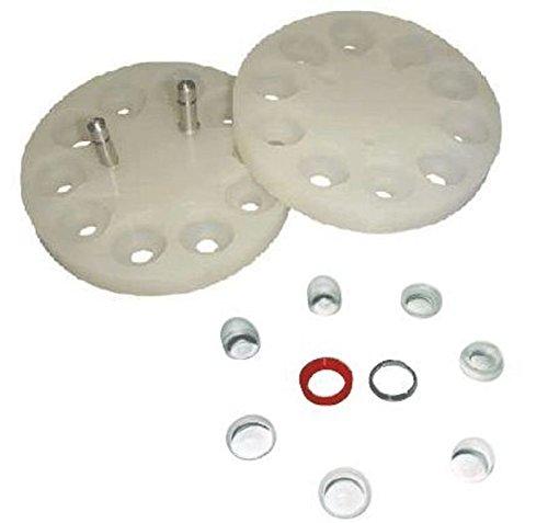 (MG Scientific Genuine Vitrectomy Lens Set A14)