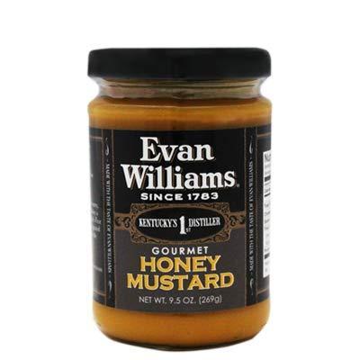 Evan Williams Gourmet Honey Mustard ()