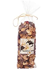 Dried Flowers with Vanilla Scent and Ribbon - 80 grams