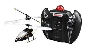 Amewi 25050 - Helicóptero Phoenix teledirigido con giroscopio (3 canales), varios colores [importado de Alemania]